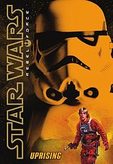 Star Wars - 164 - Rebel Force 6 - Uprising - Alex Wheeler.epub