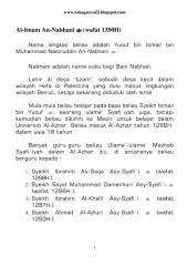 (Wafat 1350H) An-Nabhani.pdf