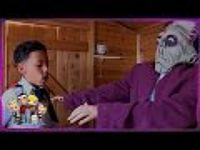 Dracula and Frankenstein_ Funny Kids Halloween Mov.mp3