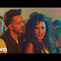 Luis Fonsi, Demi Lovato - Échame La Culpa.mp3